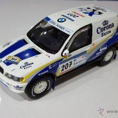 Maquetas: BMW X5 MAQUETA REVELL 1/32 1:32. Lote 53188679