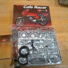Maquetas: REVELL ANTIGUA MAQUETA KAWASAKI CAFÉ RACER. Lote 56018350
