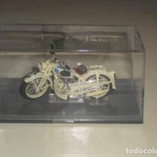 Maquetas: MOTO PEUGEOT 55 GL - 1951 -. Lote 75833295
