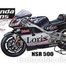 Maquetas: TAMIYA - HONDA PONS NSR 500 ´01 14087 1/24. Lote 103547307