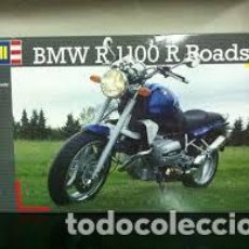 Maquetas: REVELL - BMW R 1100 R ROADSTER 07914 1/9. Lote 110158239