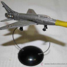 Maquetas: MAQUETA AVIÓN SUPER SABRE F-100 C, MARCA EKO, ESCALA 1/150. Lote 11912743