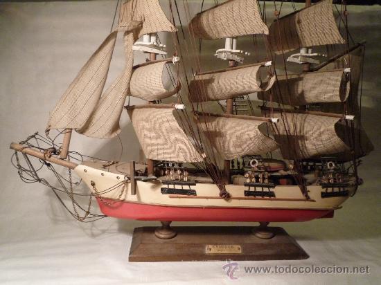 Maquetas: Maqueta Barco Clipper S.XIX. - Foto 2 - 23147587