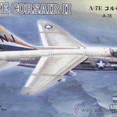 Maquetas: HOBBY BOSS87204A-7E CORSAIR II. Lote 28533776