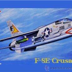 Maquetas: F-8E CRUSADER . Lote 28523641
