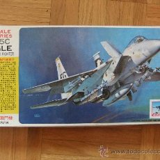 Maquetas: MAQUETA F-15C EAGLE 1/72. Lote 28998012