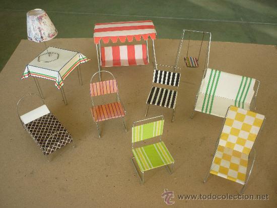 Maquetas de muebles y sillas alambre y carton comprar for Muebles de carton moldes