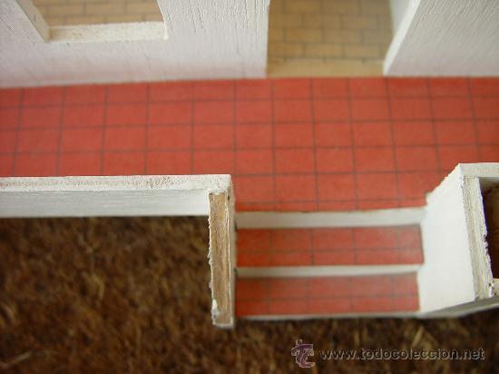 Maquetas: Maqueta en madera de Casa - Chalé...Sanna - Foto 6 - 29910224
