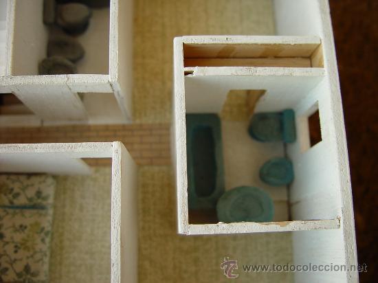 Maquetas: Maqueta en madera de Casa - Chalé...Sanna - Foto 8 - 29910224