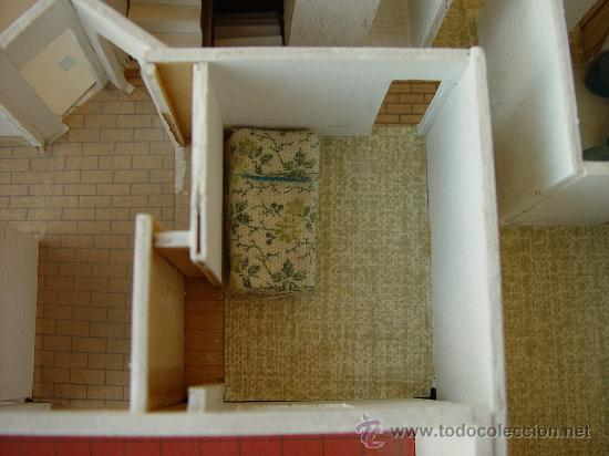 Maquetas: Maqueta en madera de Casa - Chalé...Sanna - Foto 9 - 29910224