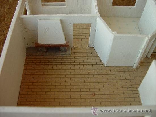 Maquetas: Maqueta en madera de Casa - Chalé...Sanna - Foto 10 - 29910224