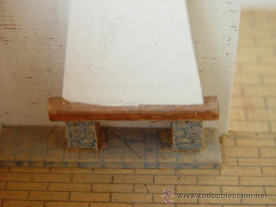 Maquetas: Maqueta en madera de Casa - Chalé...Sanna - Foto 11 - 29910224