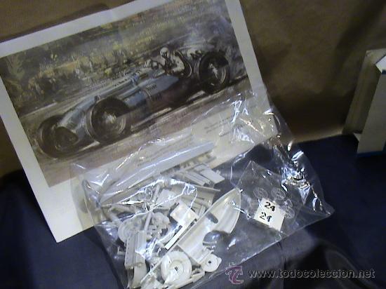 Maquetas: TALBOT LAGO 1949 DE SMER - Foto 2 - 36427883