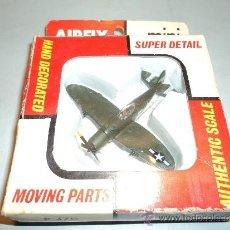 Maquetas: CAZA-BOMBARDERO P-47 D THUNDERBOLT, DE AIRFIX-BACHMANN.. Lote 31211022