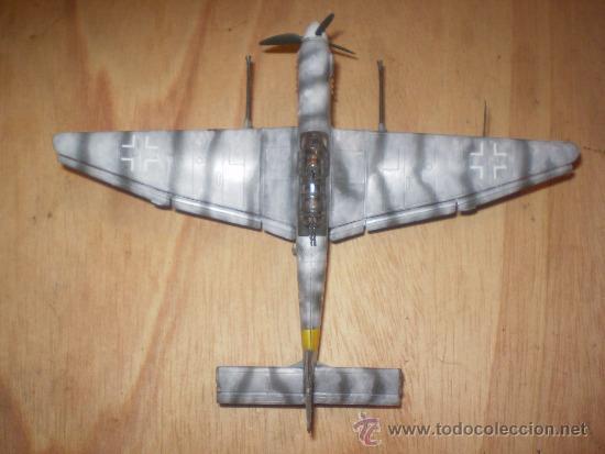 Maquetas: JUNKERS JU-87 G-2 STUKA. LUFTWAFFE ESCALA 1/72 - Foto 5 - 33284034