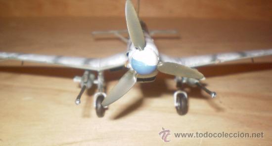 Maquetas: JUNKERS JU-87 G-2 STUKA. LUFTWAFFE ESCALA 1/72 - Foto 7 - 33284034