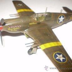 Maquetas: NORTH AMERICAN P-51B. USAF ESCALA 1/72. Lote 33367196