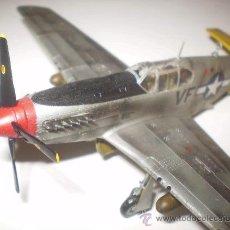 Maquetas: NORTH AMERICAN P-51C. USAF ESCALA 1/72. Lote 33367212