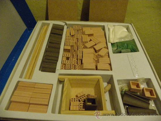 Maquetas: Maqueta de casita - Foto 2 - 34226272