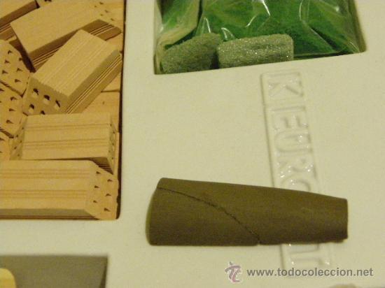 Maquetas: Maqueta de casita - Foto 3 - 34226272