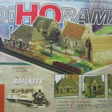 Maquetas: DOMUS KITS - DIHORAMA 2 - A ESTRENAR!!. Lote 34784699