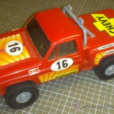 Maquetas: TAMIYA CHEVY PICK UP ESC. 1:32. Lote 202592121
