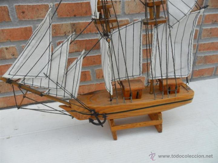 Maquetas: maqueta de barco velero - Foto 2 - 39372818