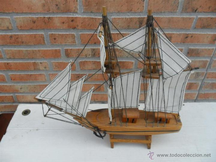 Maquetas: maqueta de barco velero - Foto 3 - 39372818