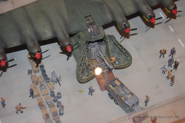 Maquetas: Diorama Aeródromo de Tempelhof, en la II Guerra mundial. (Recogida por parte del cliente) - Foto 7 - 41526193