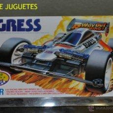 Maquetas: MAQUETA COCHE EGRESS JUNIOR DE DIAMOND.. Lote 41625708