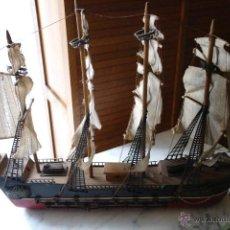 Maquetas - maqueta de barco fragata - 42110555