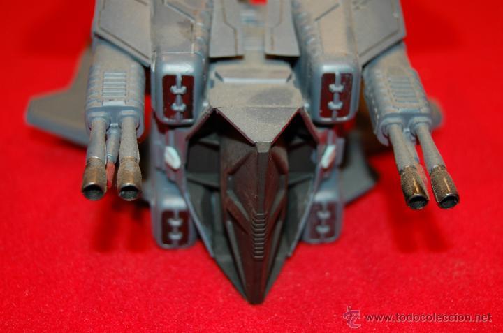 Maquetas: Maqueta de una nave de STAR WARS. - Foto 4 - 43406012