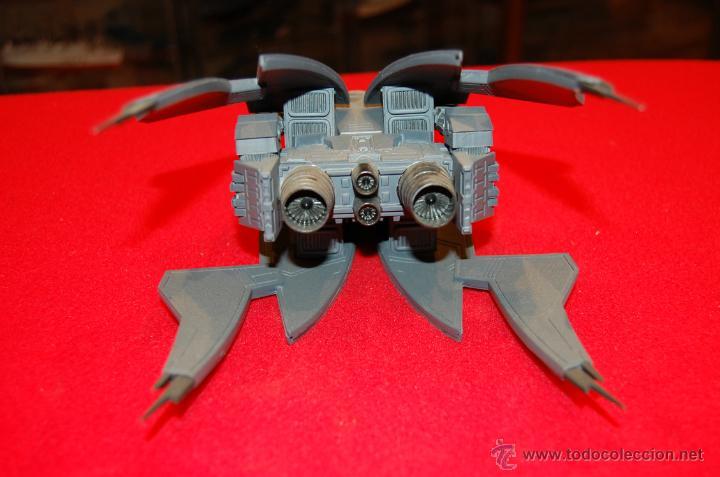 Maquetas: Maqueta de una nave de STAR WARS. - Foto 5 - 43406012