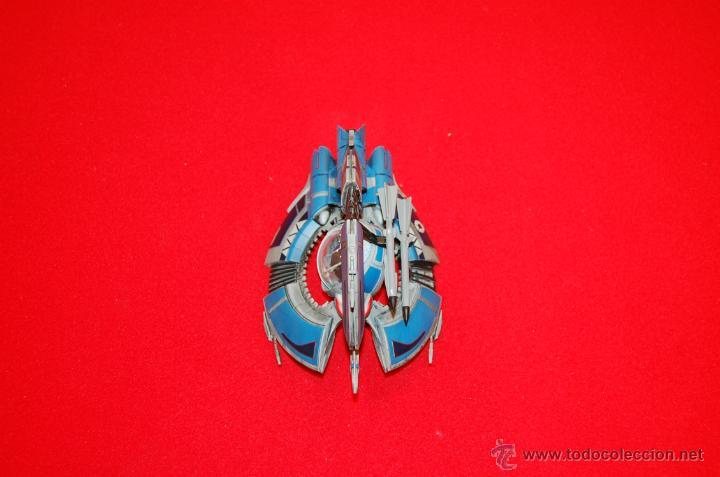 Maquetas: Maqueta STAR WARS. Droid tri figther - Foto 2 - 43421074