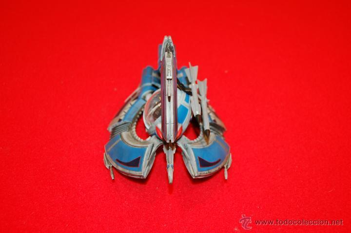 Maquetas: Maqueta STAR WARS. Droid tri figther - Foto 3 - 43421074