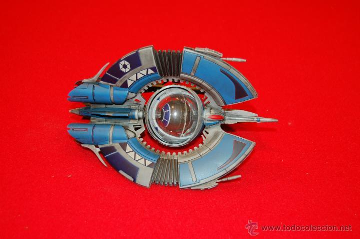 Maquetas: Maqueta STAR WARS. Droid tri figther - Foto 4 - 43421074