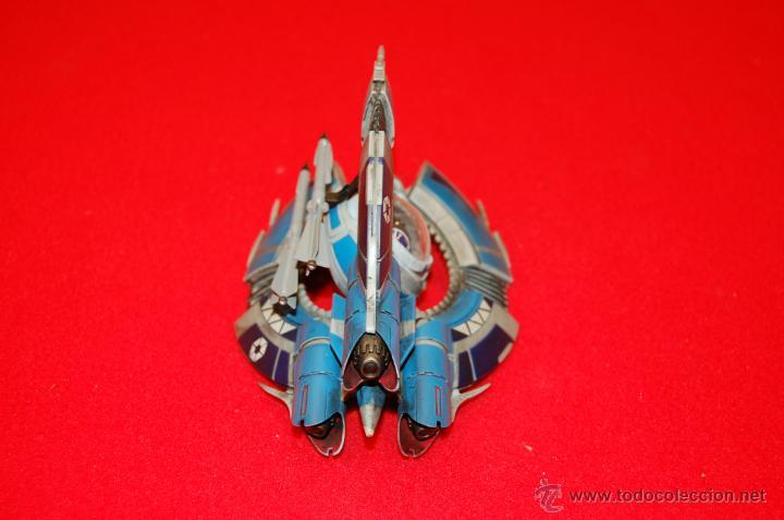 Maquetas: Maqueta STAR WARS. Droid tri figther - Foto 5 - 43421074