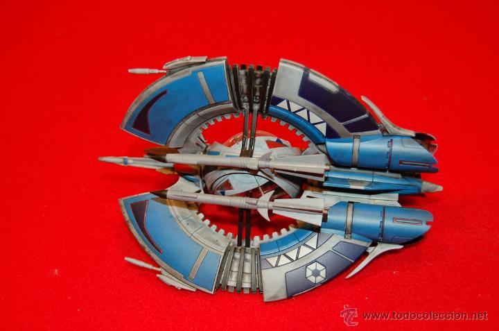 Maquetas: Maqueta STAR WARS. Droid tri figther - Foto 6 - 43421074