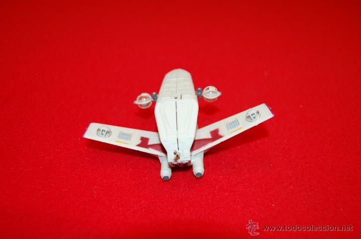 Maquetas: Lote de tres maquetas de naves de STAR WARS. - Foto 4 - 43421890