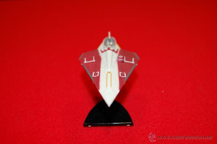 Maquetas: Lote de tres maquetas de naves de STAR WARS. - Foto 6 - 43421890