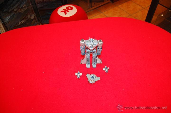 Maquetas: Transformer de la casa Imai, de plástico. - Foto 2 - 43516307
