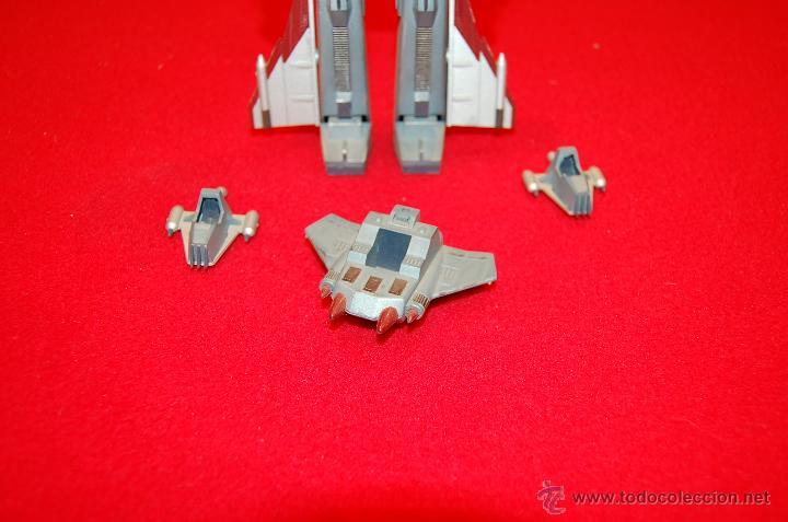 Maquetas: Transformer de la casa Imai, de plástico. - Foto 3 - 43516307
