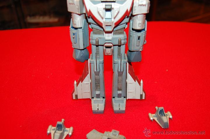 Maquetas: Transformer de la casa Imai, de plástico. - Foto 4 - 43516307