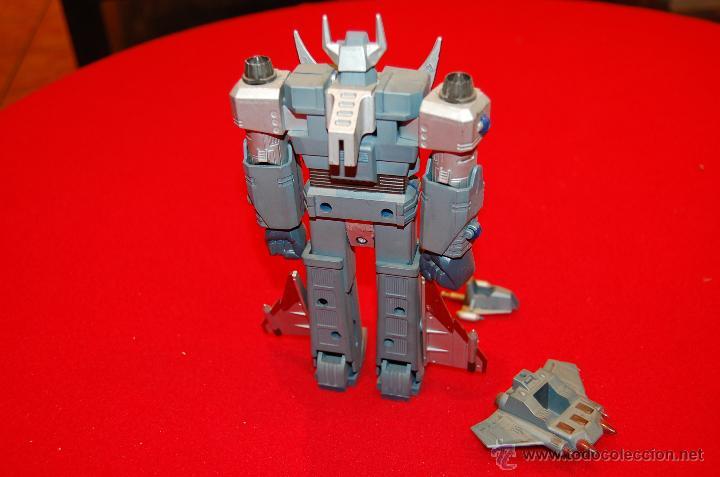 Maquetas: Transformer de la casa Imai, de plástico. - Foto 6 - 43516307