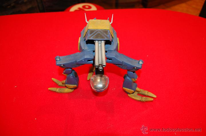 Maquetas: Transformer de la casa Imai, de plástico. - Foto 2 - 43516887