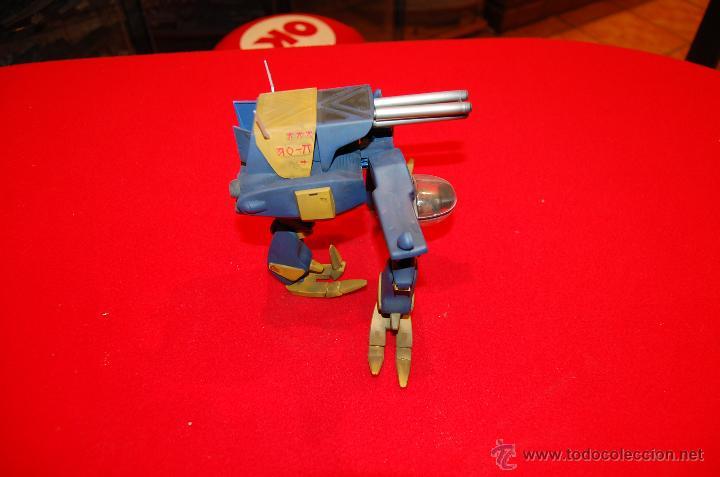 Maquetas: Transformer de la casa Imai, de plástico. - Foto 3 - 43516887
