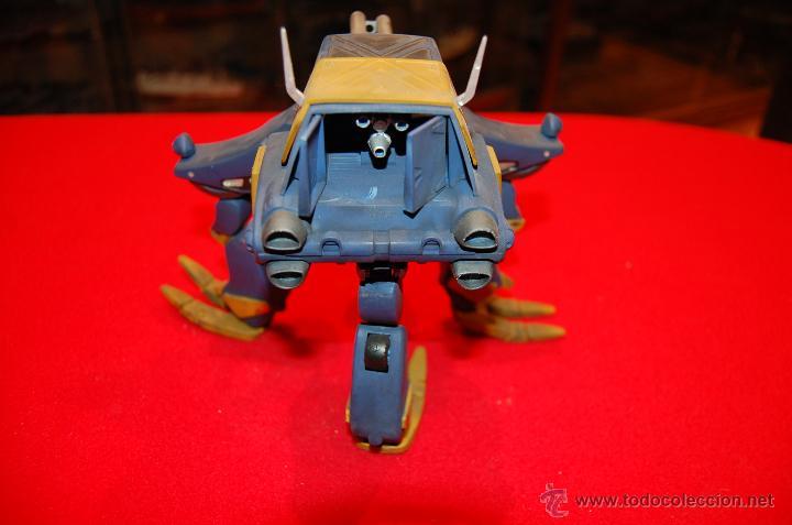 Maquetas: Transformer de la casa Imai, de plástico. - Foto 4 - 43516887