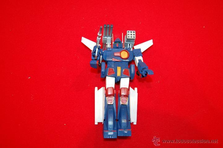 Maquetas: Transformer de la casa Imai, de plástico. - Foto 2 - 43516910