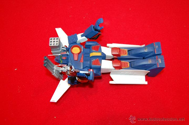 Maquetas: Transformer de la casa Imai, de plástico. - Foto 3 - 43516910