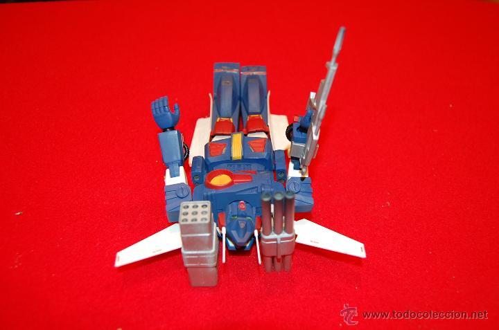 Maquetas: Transformer de la casa Imai, de plástico. - Foto 4 - 43516910